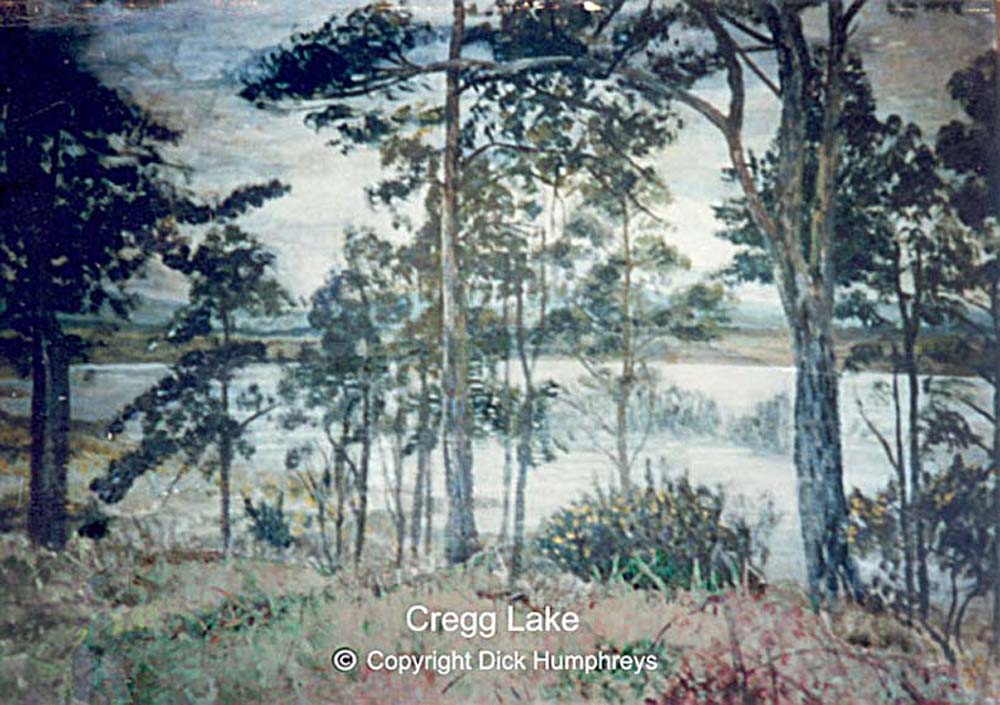 Cregg-Lake